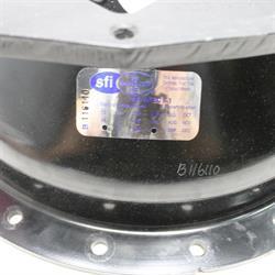 LS-1 Chevy Transmission Quick Time RM-6023 SBC BBC LT1 Bellhousing to T56 6 Spd