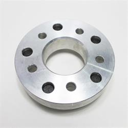 Garage Sale - Aluminum 1928-35 Ford Wire Wheel Adapters, 5 x 5 Inch