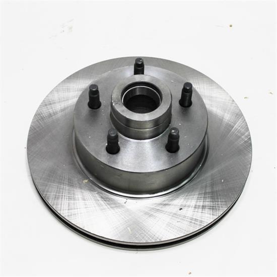 Garage Sale - 1969-1972 GM Midsize 11 Inch Brake Rotor, 5 on 4 3/4 Inch