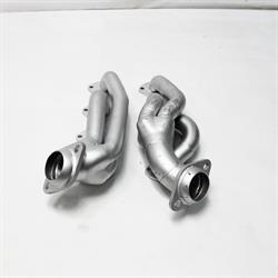 Garage Sale - Flowtech 91673-1FLT Shorty Headers, 2004-08 Ford F-150, 5.4L, Ceramic