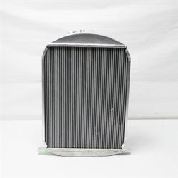 Garage Sale - Griffin 4-230BG-AAA 1930-1931 Ford Model A Aluminum Radiator, Chevy V8