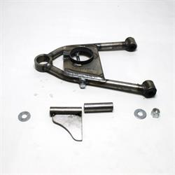 Garage Sale - Speedway Mustang II Tubular Lower Arm for Stock Spring/Shock, No Strut, Left Side