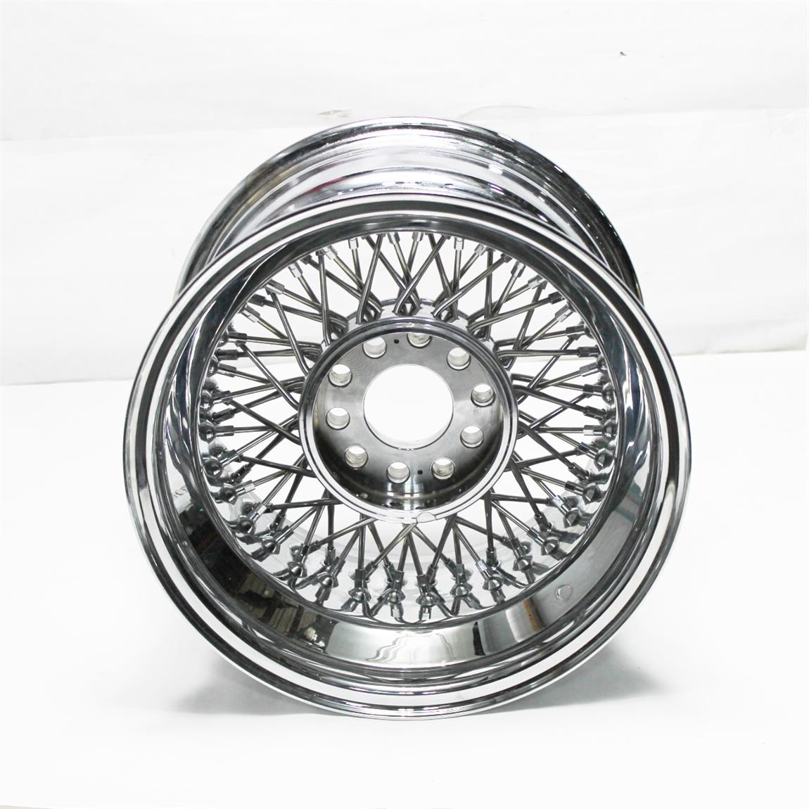 Dayton Wire Wheels, Street Rod Parts - Free Shipping @ Speedway Motors
