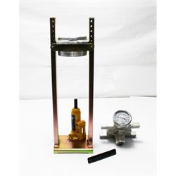 Garage Sale - DECO Hydraulic Coil Spring Rater, 0-1000 Lbs.