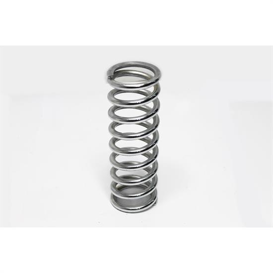 "Garage Sale - Garage Sale - QA1 10"" Chrome Coilover Spring"