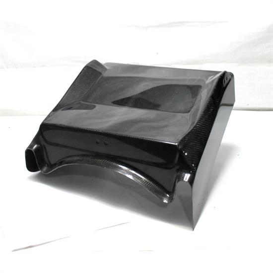 Eagle Motorsports® Inpulse Cowl, Carbon