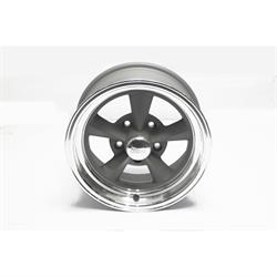 Rocket Racing R23-576142 Fuel Series Wheel, 5X4.75 BP