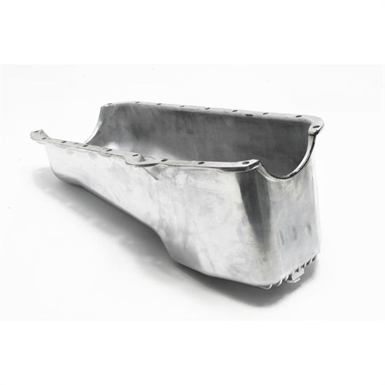 Garage Sale - 1955-1979 Small Block Chevy Aluminum Oil Pan