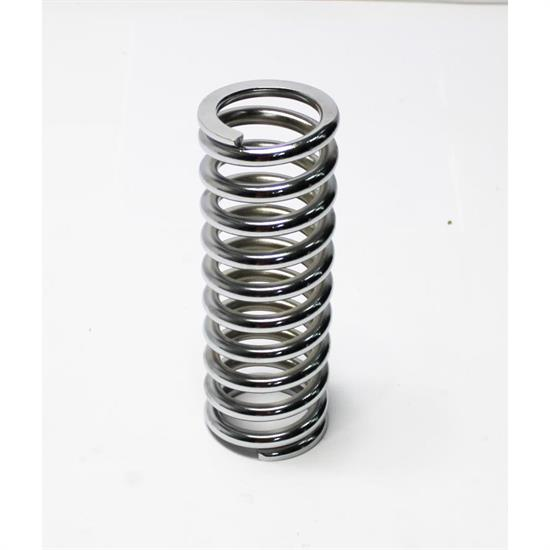 Garage Sale - QA1 10 Inch Coil-Over Spring, 2-1/2 Inch I.D. 350 lbs.
