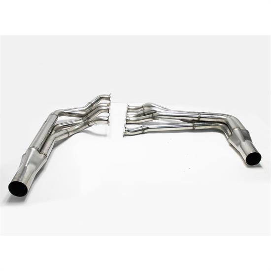 Garage Sale - Dynatech Modified 604 Crate Engine Headers, 1-1/2 Inch