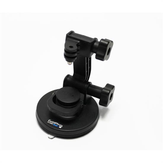 Garage Sale - GoPro AUCMT-301 Camera Suction Cup Mount