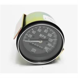 Garage Sale - Stewart Warner 550HH-D Heavy Duty Speedometer, Mechanical, 3-3/8 Inch