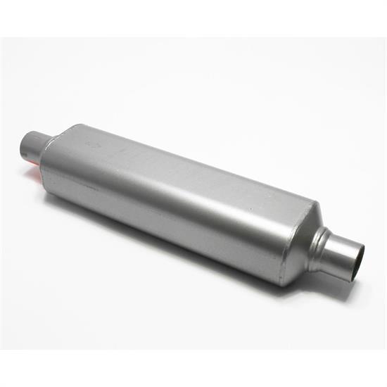 Mufflers For Sale >> Garage Sale Flowmaster 12018409 Hp 2 409 Muffler 2 In