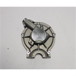 Garage Sale - Cast Aluminum Flathead Timing Cover