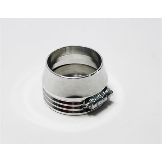 Garage Sale - Billet Specialties 67825 Aluminum Hose Clamp