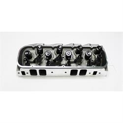 Garage Sale - Flo-Tek 305-505 Big Block Chevy Complete Aluminum Cylinder Head, 320cc