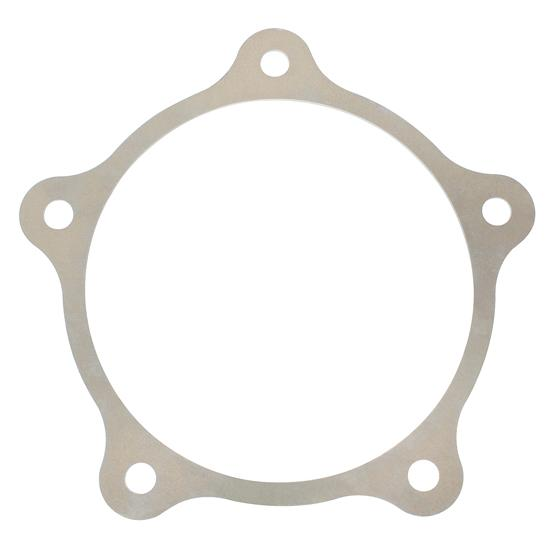 Garage Sale - Wehrs Machine WM1860625 Wide 5 Wheel Spacer Shim, 1/16 Inch