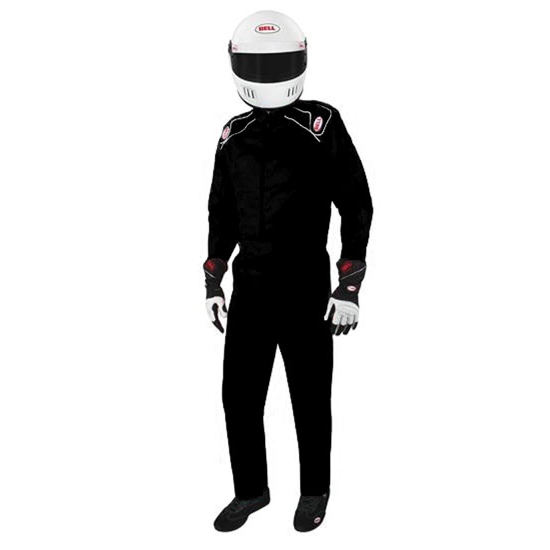 Garage Sale - Bell Pro Drive II Racing Suit, One-Piece, Single Layer, Black, Small