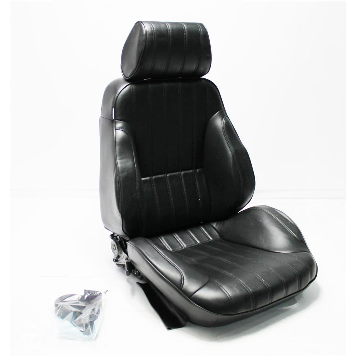 Garage Sale Scat Procar Rally 1000 Series Bucket Seat Passenger