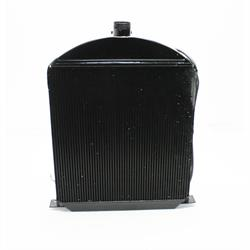 Garage Sale - Walker B-C-487-1 Cobra 1928-1929 Ford Model A Radiator for Ford Engine