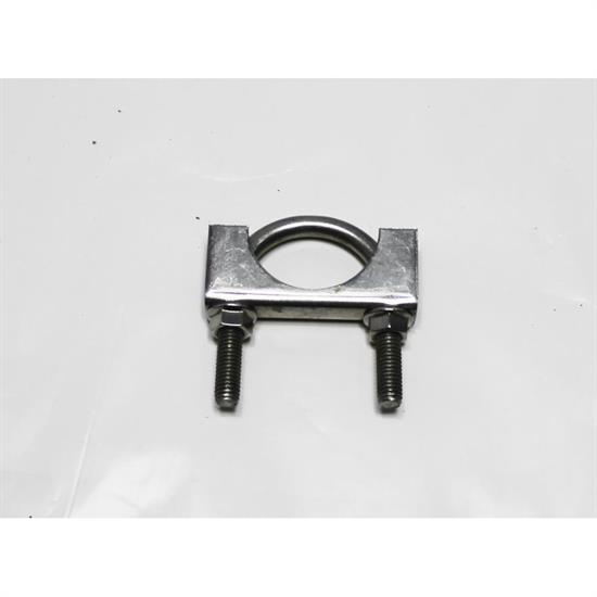 Garage Sale - Stainless Steel Exhaust/Muffler Tube Clamp, 1-3/4 Inch