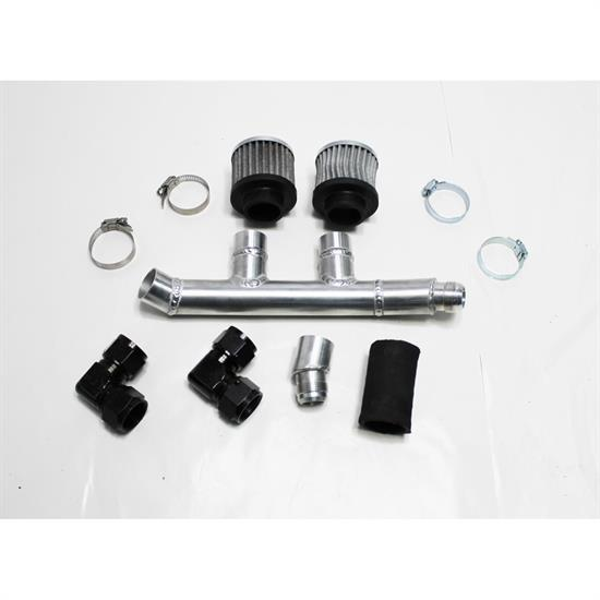 Garage Sale - KRC Power Steering 79525000 CT525 Breather System