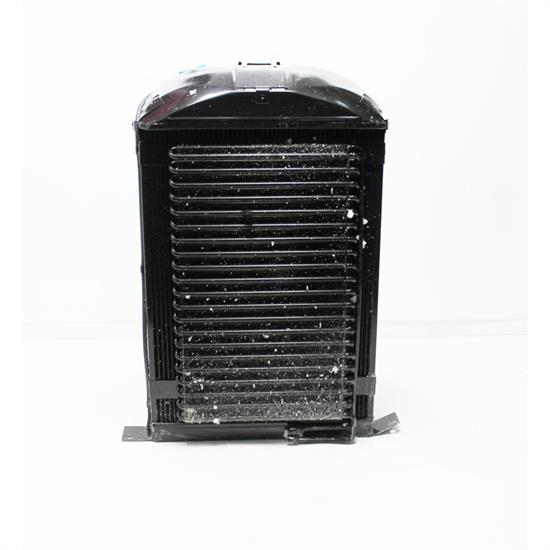 Gargae Sale - Garage Sale - Walker Cobra 1936 Ford Radiator for Ford Engine w/ A/C Condenser