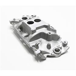 Garage Sale - Holley 300-49 Pro-Jection TBI Intake Manifold, High Rise Dual Plane