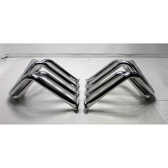 Garage Sale - Small Block Ford Sprint Roadster Headers, AHC Coated