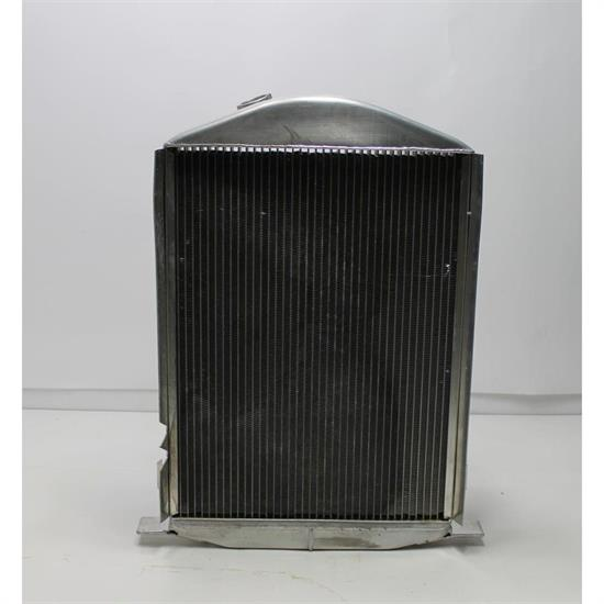 Discounted Griffin 4-532BX-AAX Radiator, 1932 Ford SB Chevy