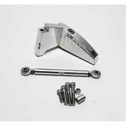 Garage Sale - Small Block Chevy Inboard A/C Brackets
