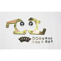 Garage Sale - Basic Disc Brake Kit, 1948-56 Ford Half-Ton, 5 on 4-3/4 Inch