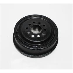 Garage Sale - Currie 96237 11 Inch Replacement Brake Drum for 9-Plus Kits