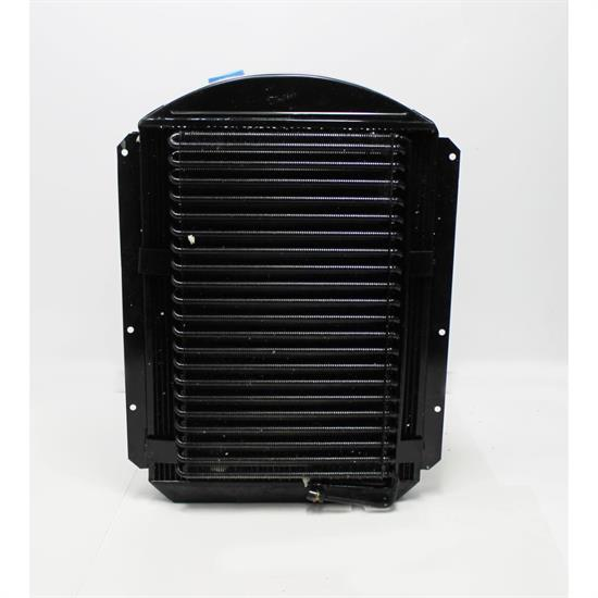 Garage Sale - Walker C-AC501-1 Cobra 1937 Chevrolet Radiator w/ A/C Condenser
