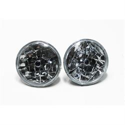 Garage Sale - Speedway 7 Inch Tri-Bar Headlights