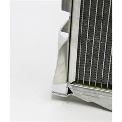 Discounted Griffin 4-532BX-AAX Radiator, 1932 Ford w/ SB Chevy