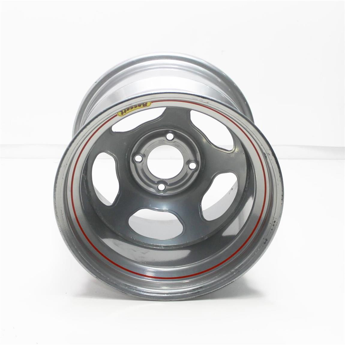 Garage Sale Bassett Inertia 15 X 12 Race Wheel 4 On 45 45 Inch