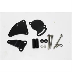 Garage Sale - Power Steering Pump Bracket Set for Short Water Pump,Small Block Chevy