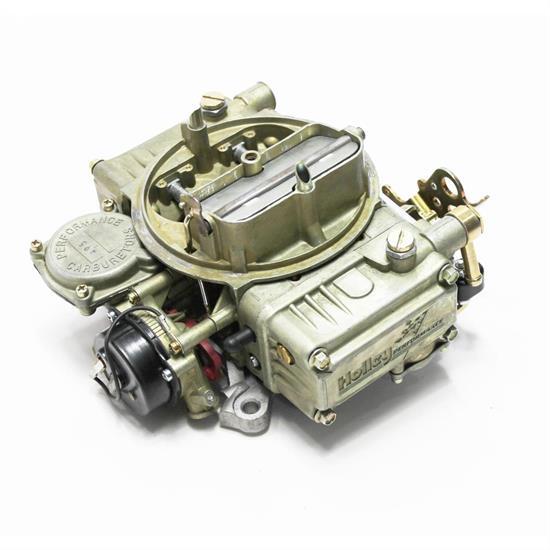 Garage Sale - Holley 0-8007 390 CFM Classic Holley Carburetor w