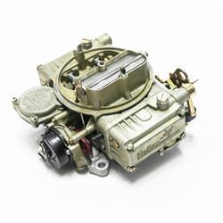Garage Sale - Holley 0-8007 390 CFM Classic Holley Carburetor w/ Electric Choke