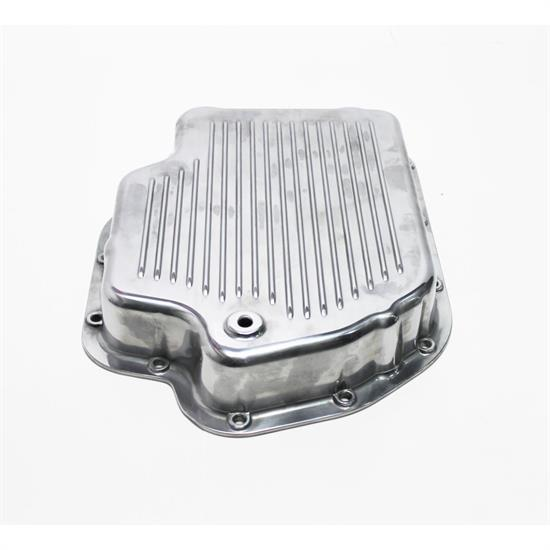Garage Sale - GM TH400 Finned Aluminum Transmission Pan