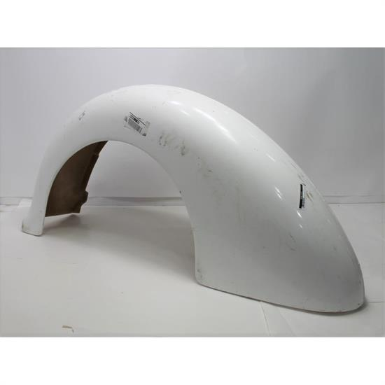 Garage Sale - 1940-1941 Ford 1/2 Ton Pickup Left Rear Fender, Fiberglass Driver Side