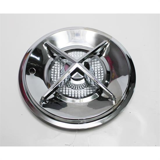 Garage Sale - Cross Bar Style 15 Inch Wheel Cover