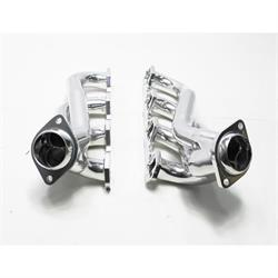Garage Sale - Flowtech 32103FLT Shorty Headers, Ceramic Coated