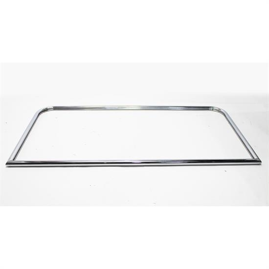 Garage Sale - One-Piece Round Top Model T Windshield Frame, 39 Inches Wide