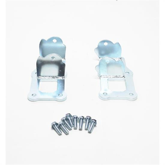 Garage Sale - Hooker 12613HKR GM F-body LS-Swap Engine Mount Brackets