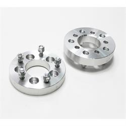 Garage Sale - Trans-Dapt 3609 Wheel Adapters, 5 on 4-1/2 to 5 on 5