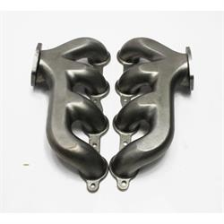 Garage Sale - Tru-Ram_ LS1 Exhaust Manifolds, Unpolished