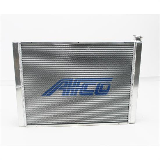 Garage Sale - AFCO 80184NDP Dirt Modified Lightweight Double Pass Radiator
