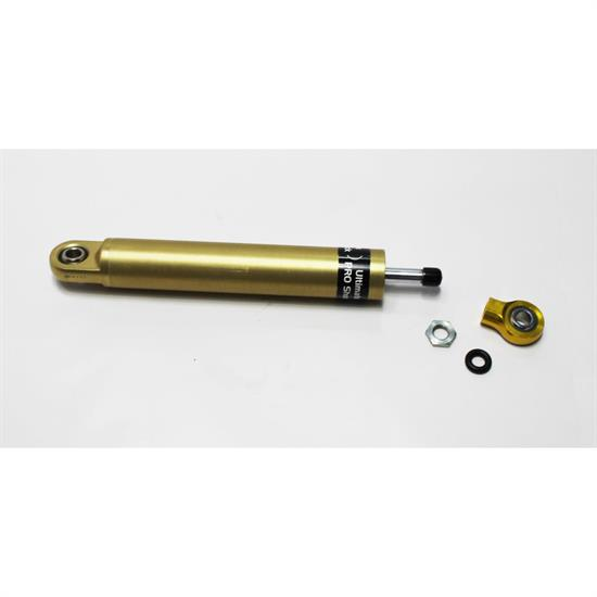 Garage Sale - Pro Shocks SBA65B-7 Alum 6 Inch Shock-Small 7 In Shaft, Comp 5/Reb 5
